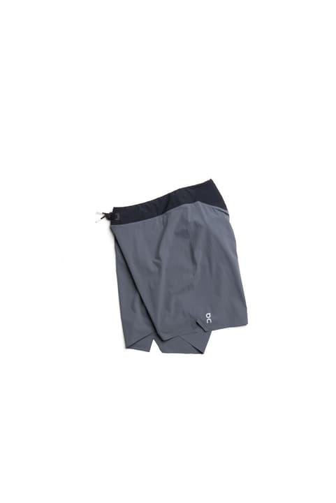 Lightweight Shorts Herren-Shorts On 470171500383 Farbe Dunkelgrau Grösse S Bild-Nr. 1