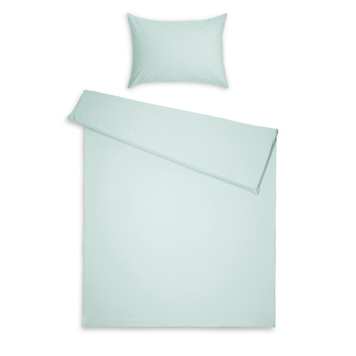 YAEL Kinder Bettwäschegarnitur 370005512340 Grösse L: 210.0 cm x B: 160.0 cm Farbe Blau Bild Nr. 1