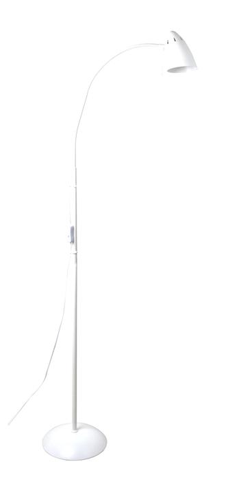 CHARLESTON II Lampada a stelo bianco 420747700010 Colore Bianco Dimensioni A: 143.0 cm N. figura 1