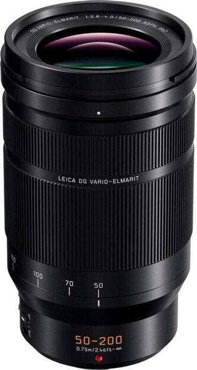 DG 50-200mm F2.8-4.0 OIS Panasonic 785300145175 Photo no. 1
