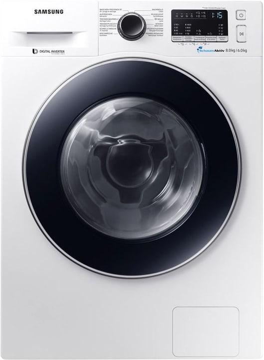 WD4000 WD80M4A53JW/WS Waschtrockner Samsung 785300136842 Bild Nr. 1
