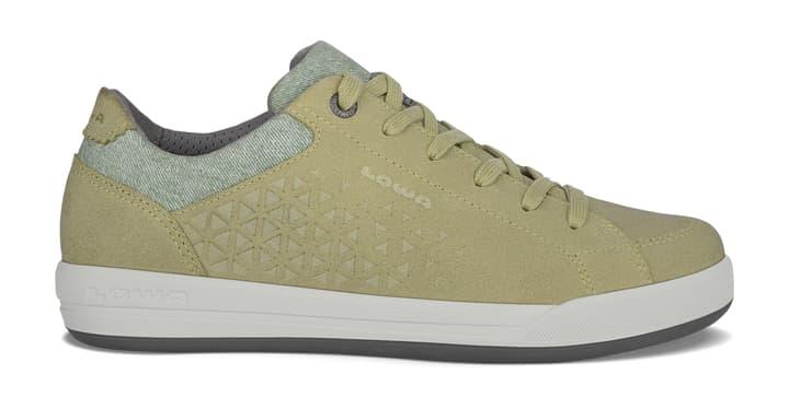 Lisboa Lo Chaussures de voyage pour femme Lowa 461108939561 Couleur vert clair Taille 39.5 Photo no. 1
