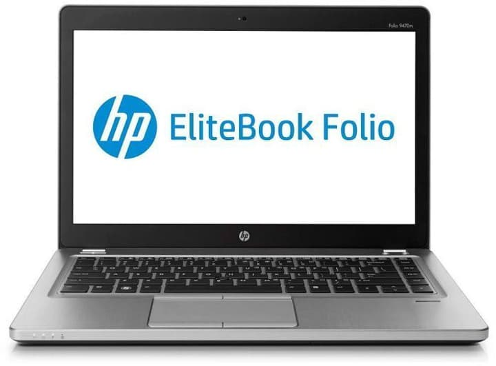 HP EliteBook Folio 9470m i7-3687U/2.1G 1 HP 95110003516614 Bild Nr. 1