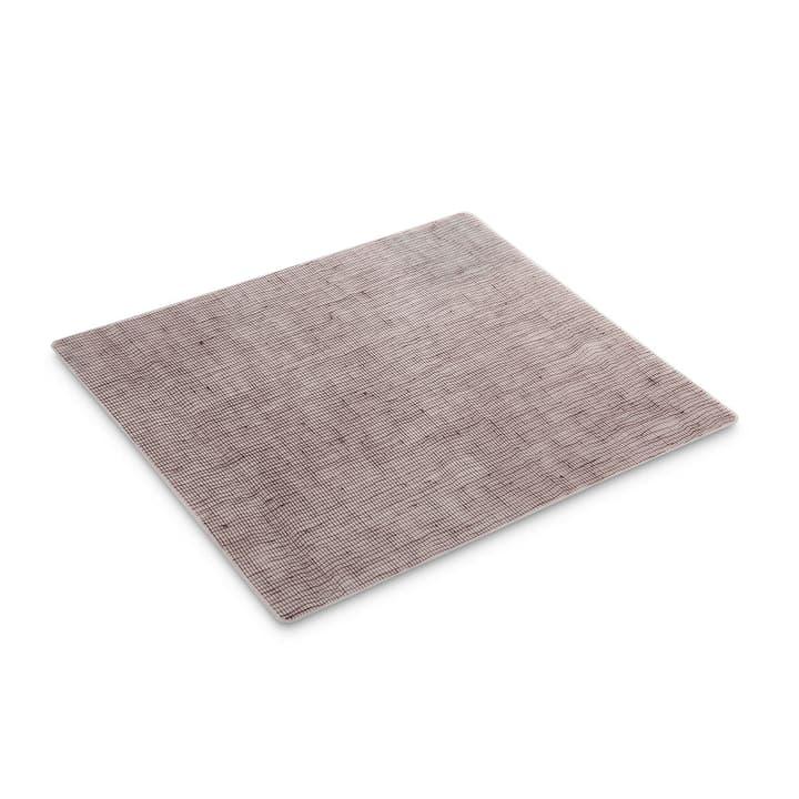 LUNI Tischset 378065200000 Farbe Braun Grösse B: 40.0 cm x T: 35.0 cm Bild Nr. 1