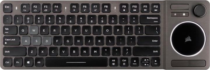 K83 Wireless Keyboard Keyboard Corsair 785300143129 N. figura 1