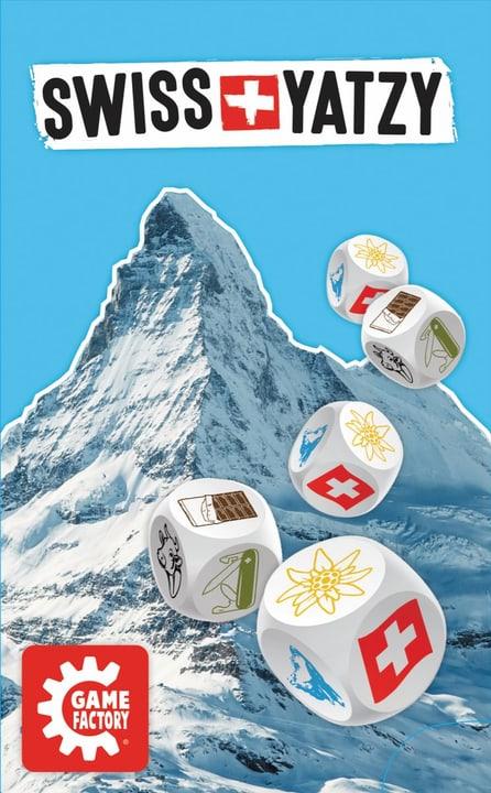 Swiss Yatzy 748952100000 Photo no. 1