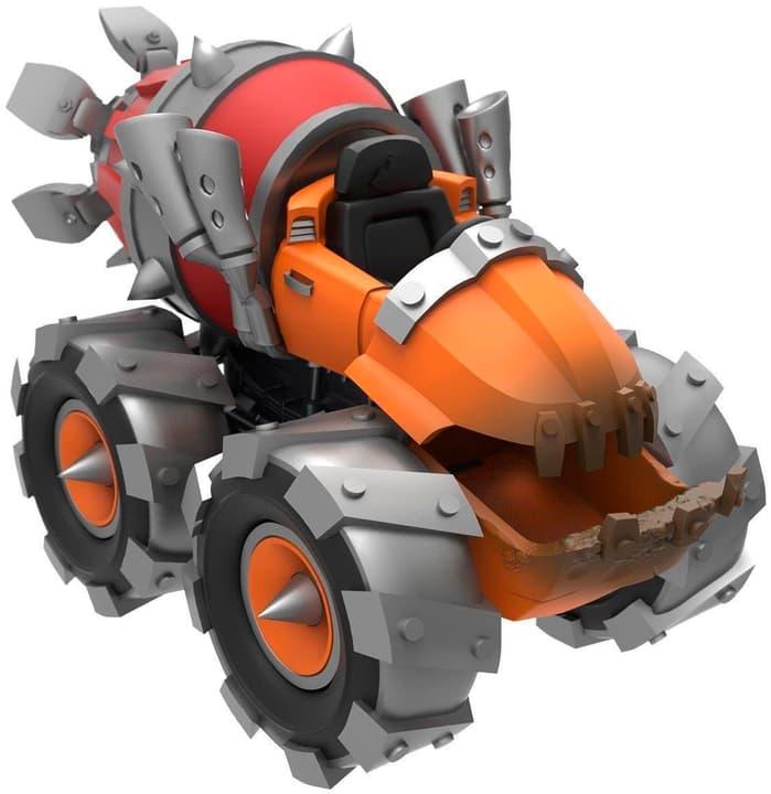 "Skylanders SuperChargers Vehicle ""Thump Truck"" 785300120676 N. figura 1"