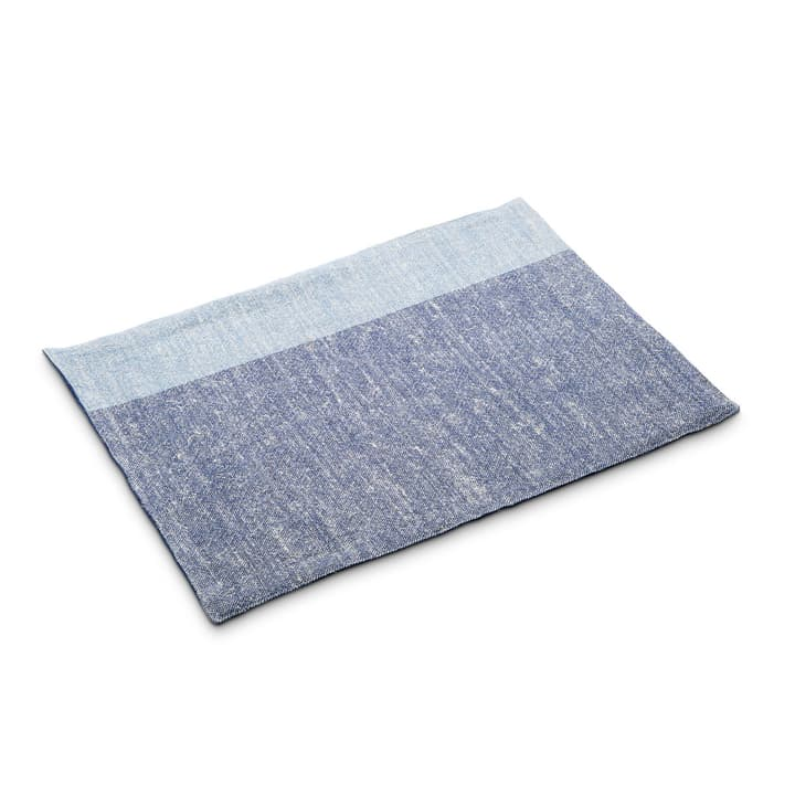 SAROJA Tischset 378076100000 Farbe Blau Grösse B: 50.0 cm x T: 35.0 cm Bild Nr. 1