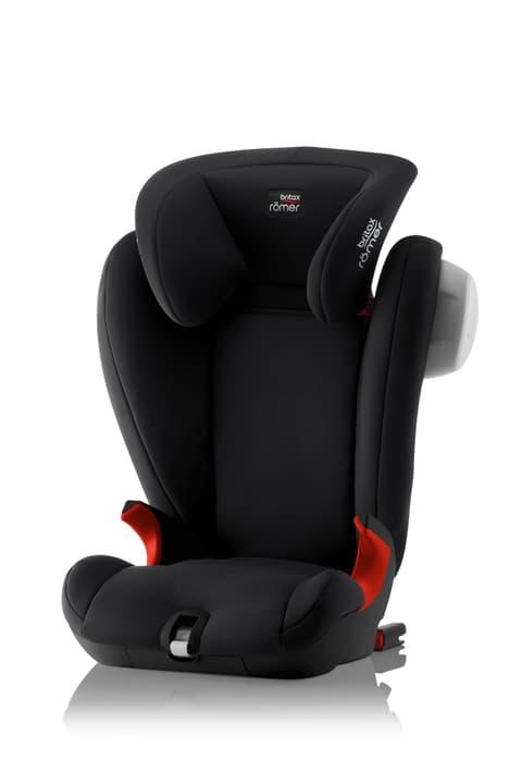 KidFix SL SICT BLS Cosmos Black Kindersitz Römer 62156160000019 Bild Nr. 1