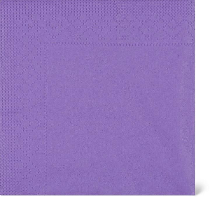 Tovaglioli di carta, 25 x 25 cm Cucina & Tavola 705468900000 N. figura 1