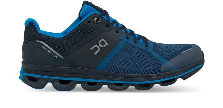 Cloudace Scarpa da uomo running On 492842849042 Colore azzurro Taglie 49 N. figura 1
