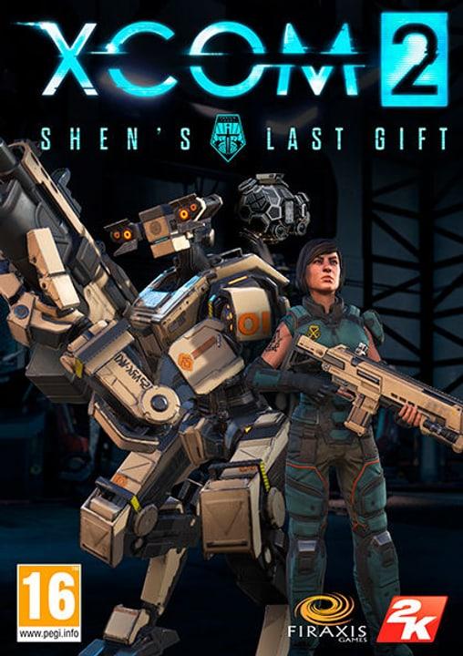 PC - XCOM 2 - Shen's Last Gift DLC Digital (ESD) 785300133356 Bild Nr. 1