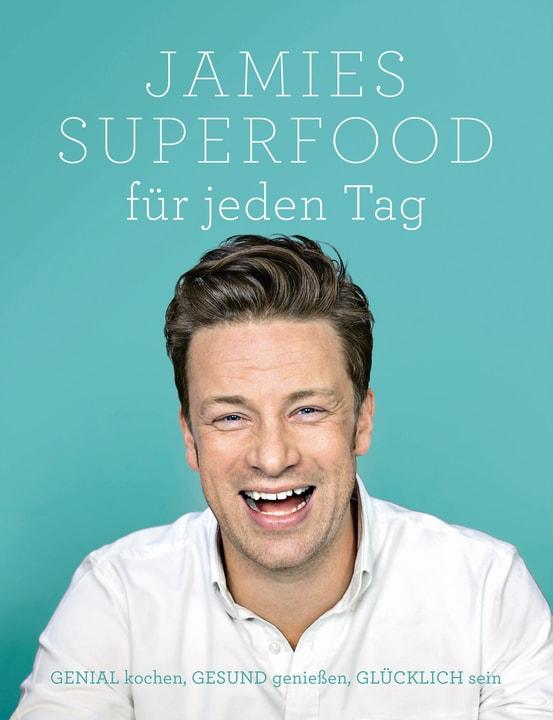 Jamie Oliver-Jamies Superfood für jeden Tag Libro 393089700000 N. figura 1