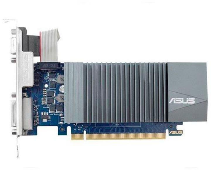GeForce GT710 SL 2GB Grafikkarte Asus 785300146125 Bild Nr. 1