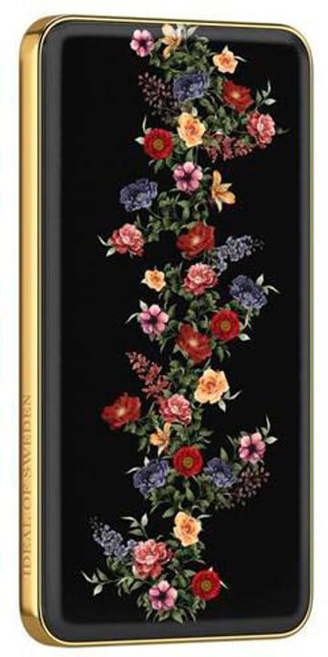 "Designer-Powerbank 5.0Ah ""Dark Floral"" Powerbank iDeal of Sweden 785300148031 Bild Nr. 1"