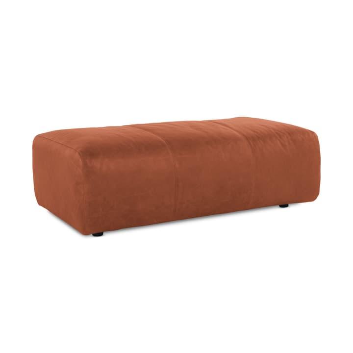 CAMP II pouf 360050791801 Dimensions L: 125.0 cm x P: 74.0 cm x H: 43.0 cm Couleur Brun Photo no. 1