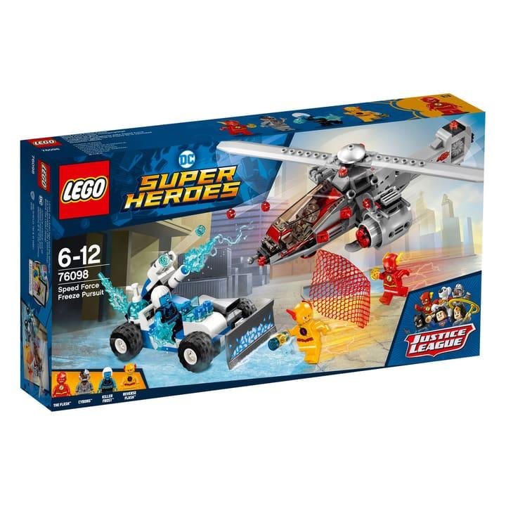 Lego Dc Universe Super Heroes 76098 748875800000 Bild Nr. 1