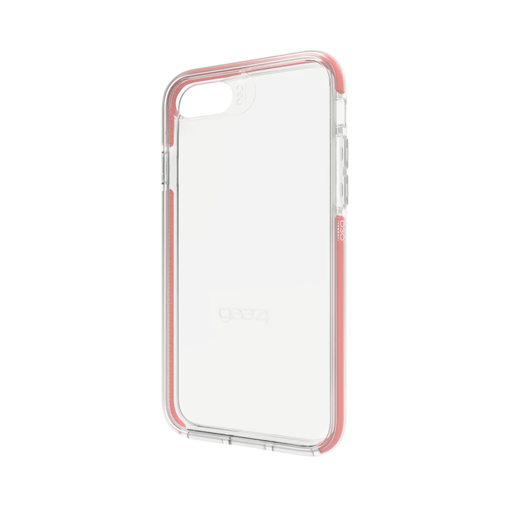 D3O Piccadilly for iPhone 8/ 7rose gold Gear4 798066200000 Photo no. 1