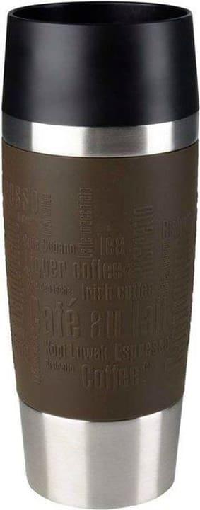 Travel Mug 0.36 l, Marrone scuro Tazza termica EMSA 785300142502 N. figura 1