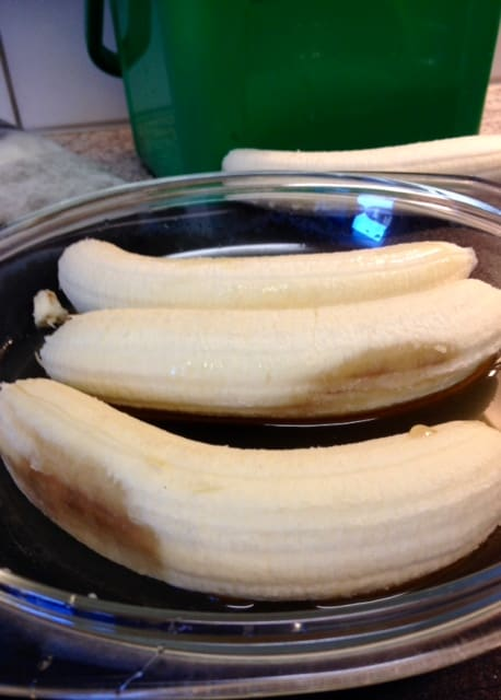 Bananen WWF