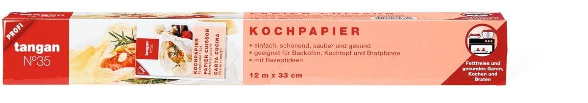 tangan35 Kochpapier