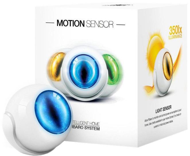Fibaro Z-Wave Motion Sensor Sensore