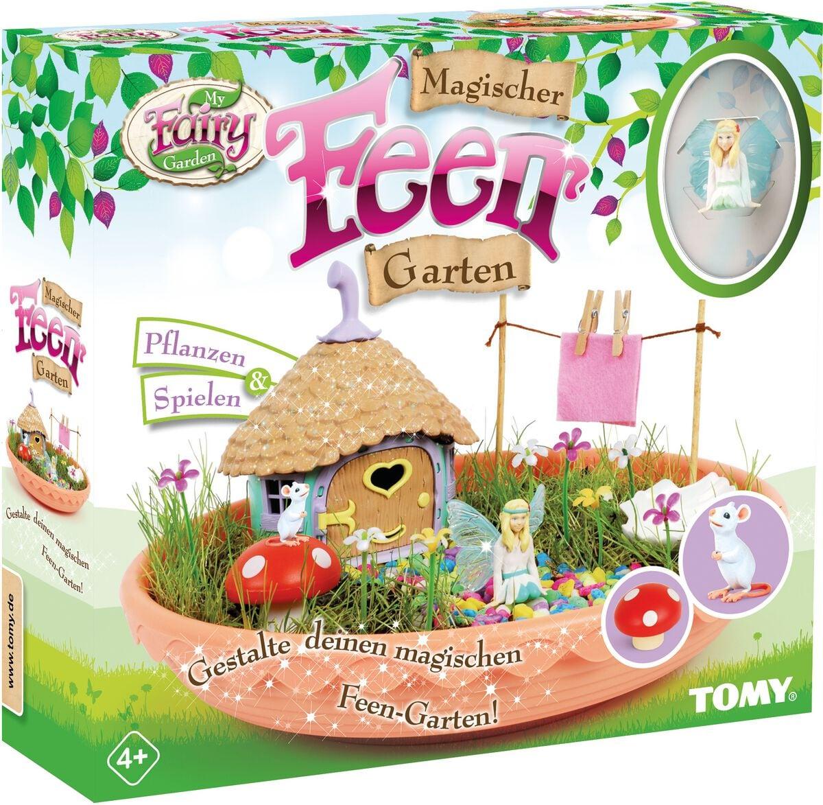 Feen Garten Outdoor-Spielzeug