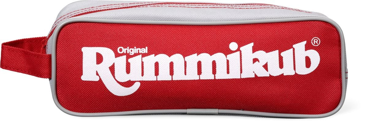 Carlit Rummikub Pocket Giochi di società