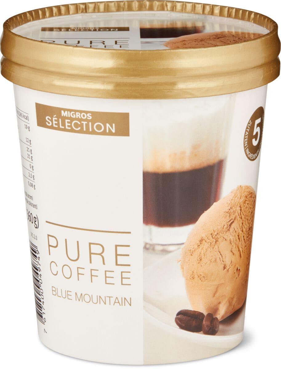 Sélection PURE Coffee Blue Mountain