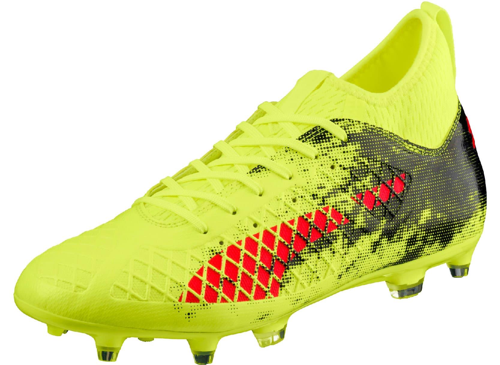 chaussure foot puma future