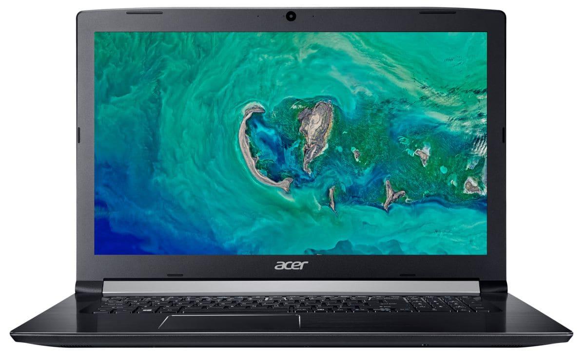 Acer Aspire 5 A517-51-58H7 Notebook