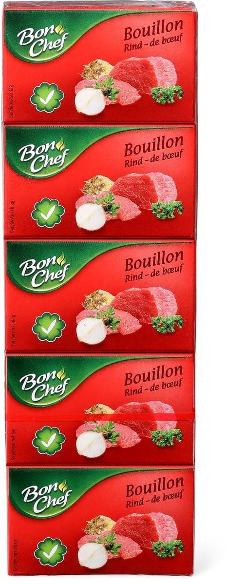 Bon Chef Bouillon boeuf