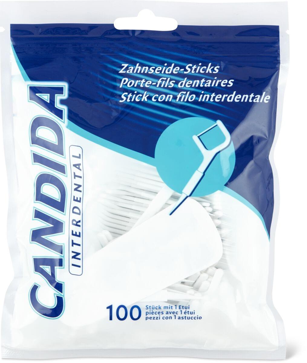 Candida Interdental Porte-fils dentaires