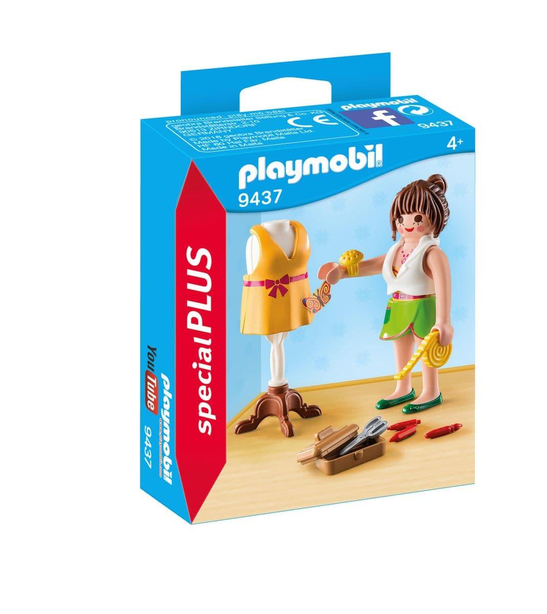 Playmobil Stilista