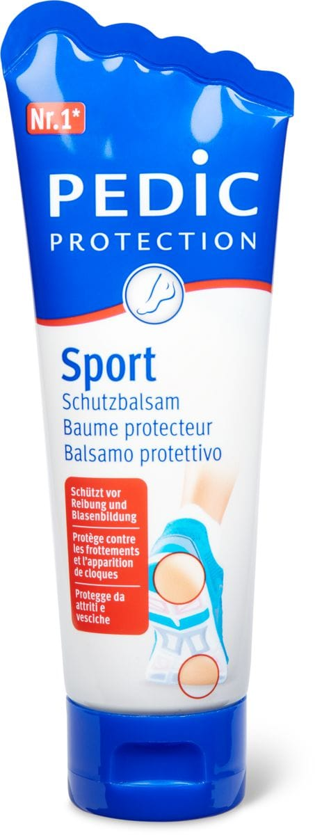 Pedic Protection Baume prot. Sport