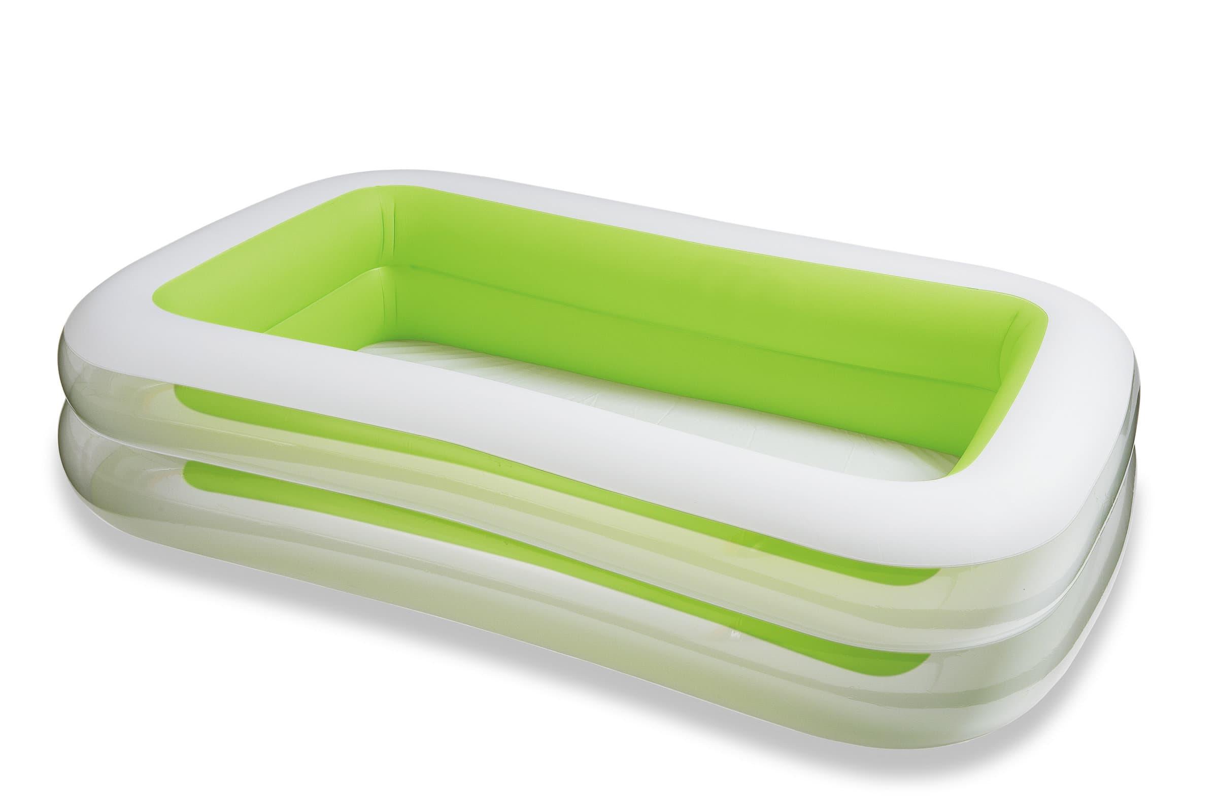 Intex swim center family pool pool migros for Intex pool aktion