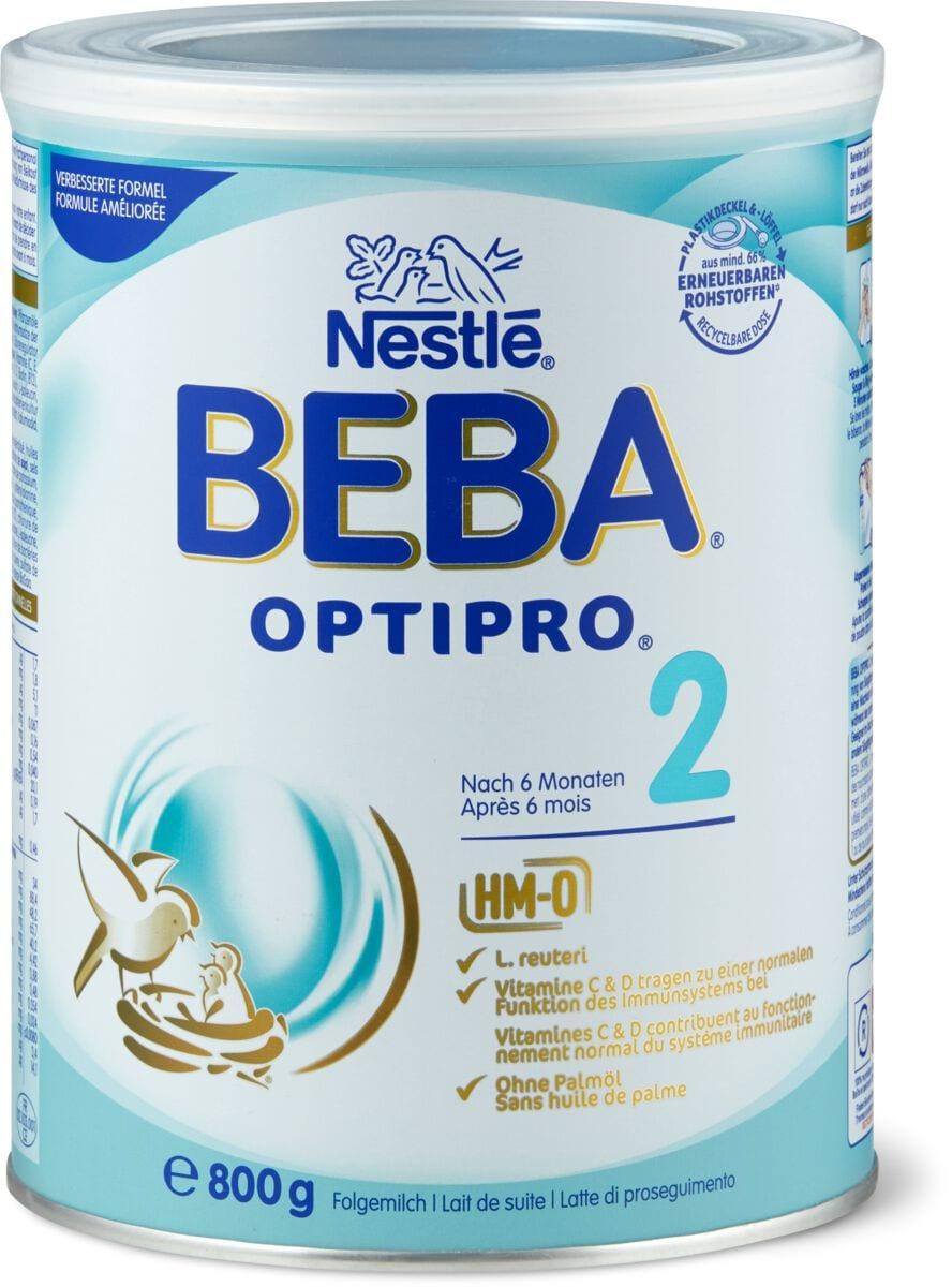 Nestlé BEBA 2 Optipro