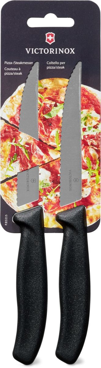 Victorinox Couteau à pizza/steak