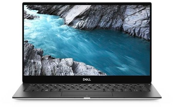 Dell XPS 13 9380-00YVG Touch Notebook