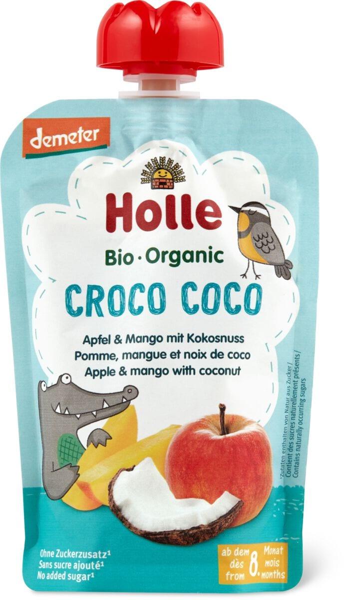 Croco Coco