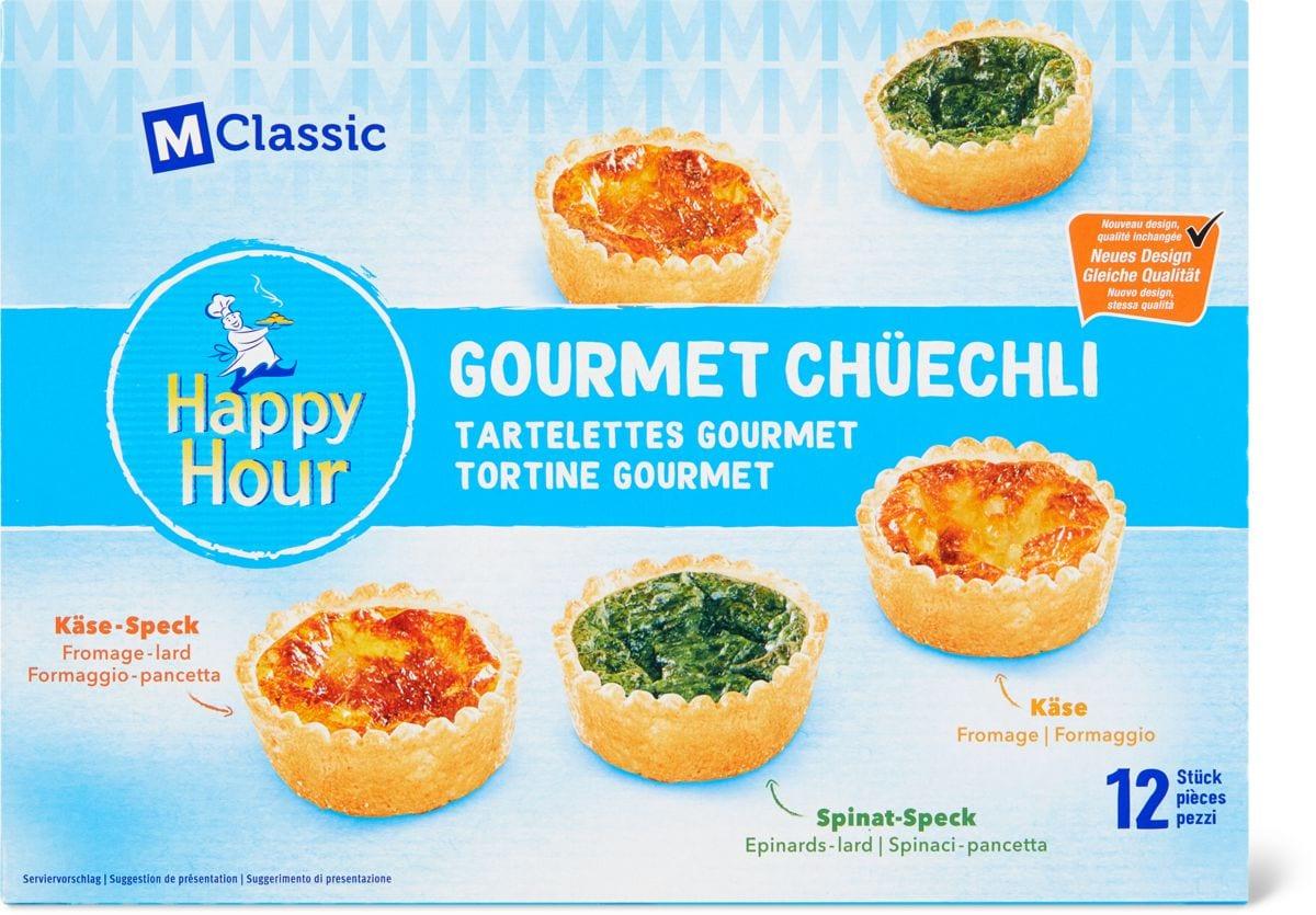 M-Classic Happy Hour Gourmet-Chüechli