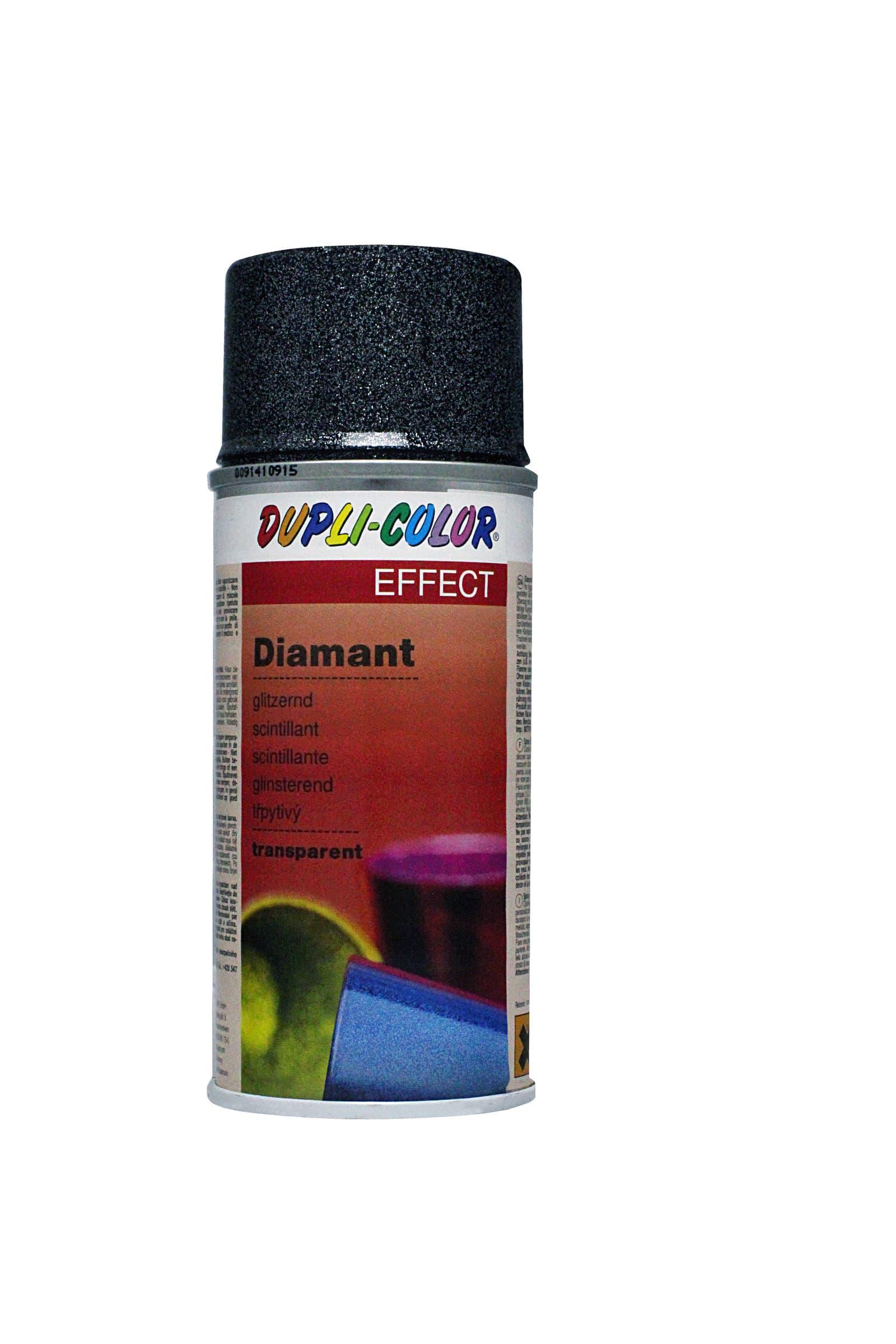 Dupli-Color DIAMANT-SPRAY ARGENTO