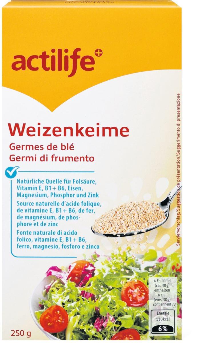 Actilife Germes de blé
