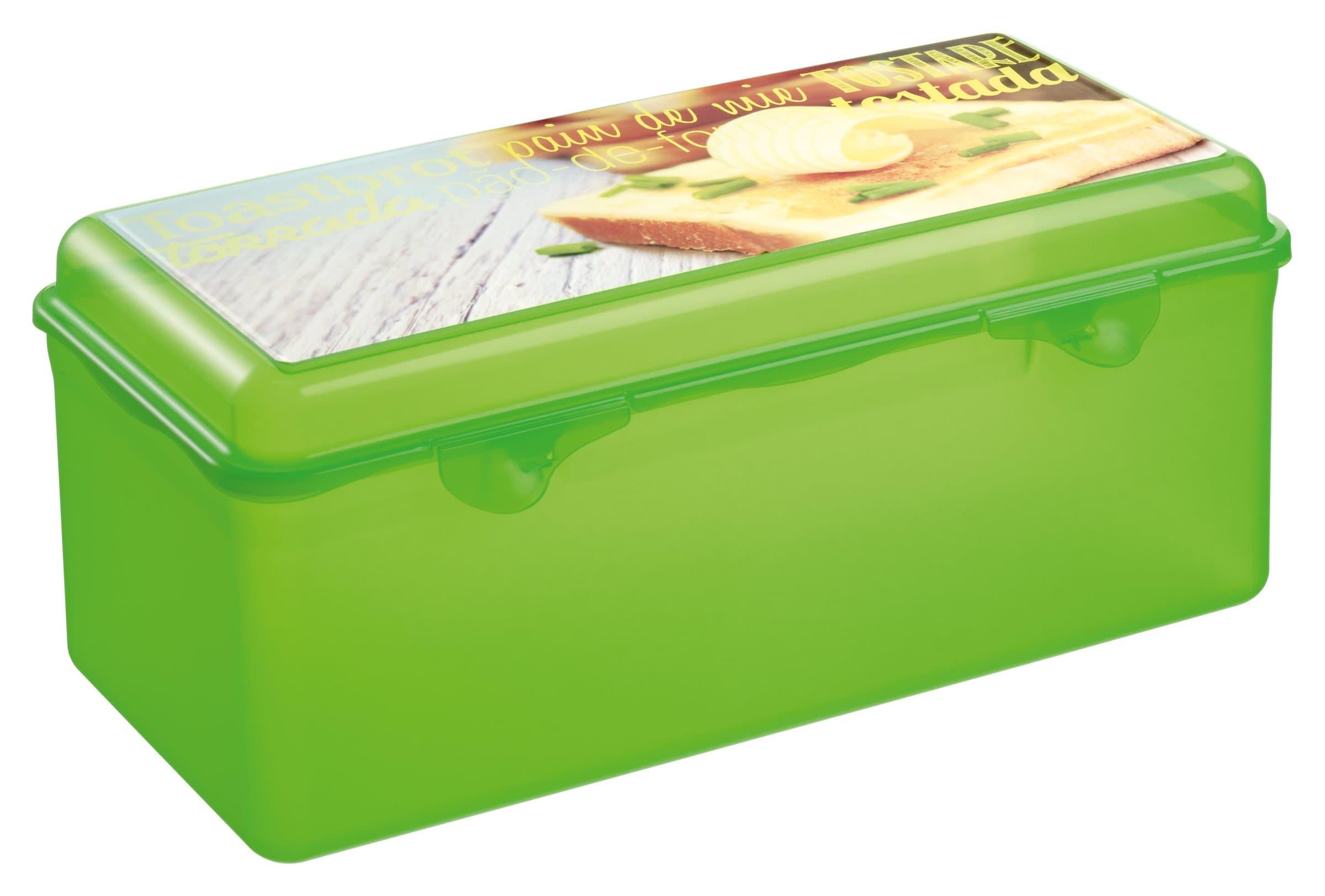 M-Topline TAKE AWAY Boîte àtoast 4.4L