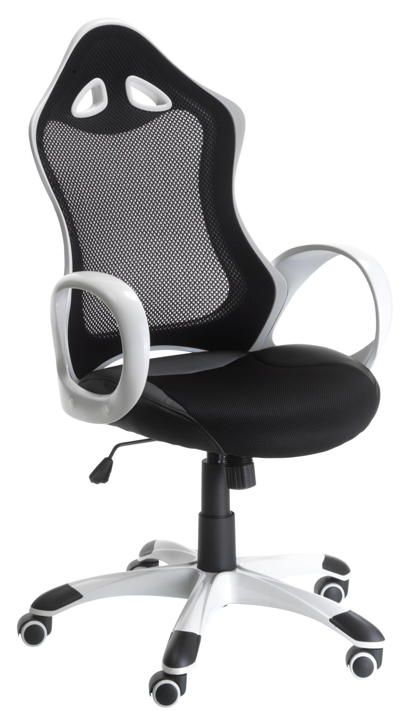 BRANDON Chaise de bureau