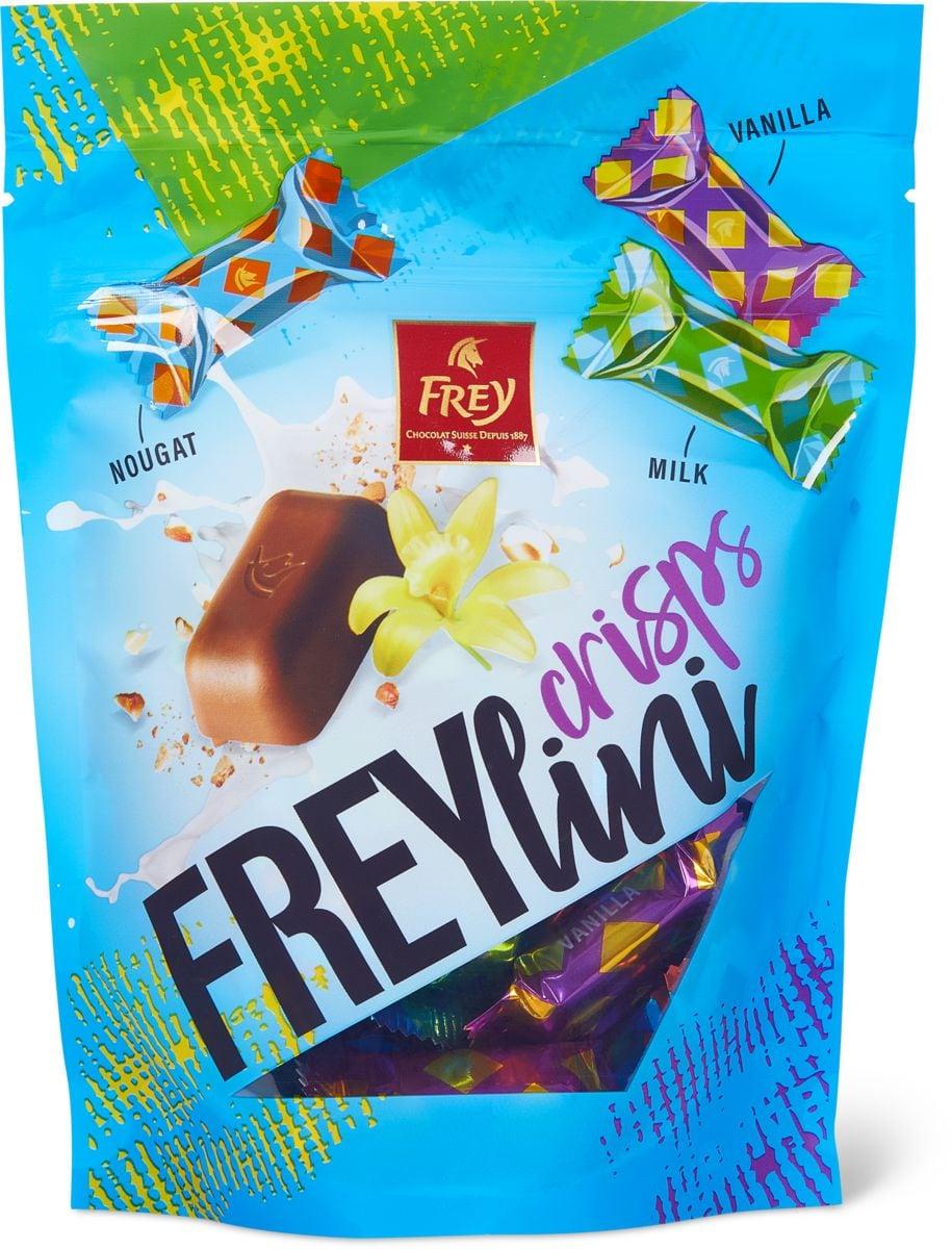 Freylini Crisps assortiert