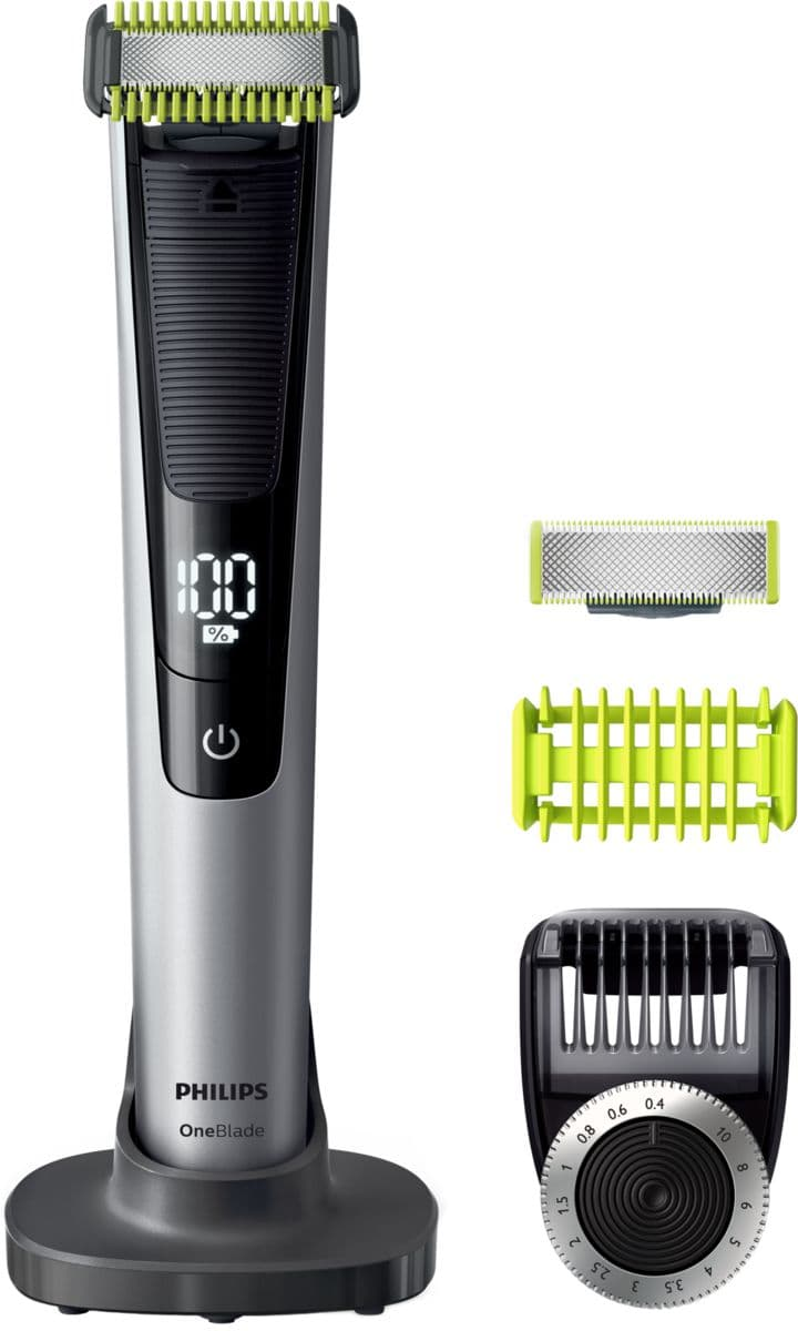 Philips OneBlade Pro QP6620/20 Face + Body