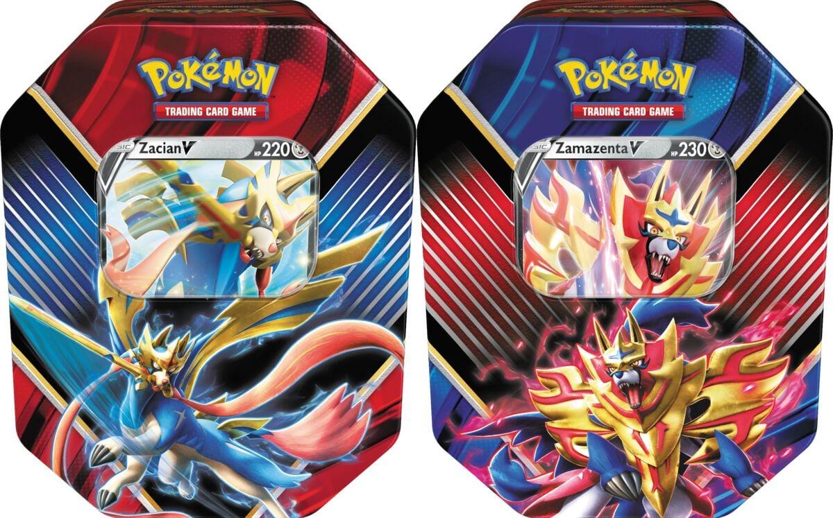 Pokémon P-E Summer Tin Gesellschaftsspiel