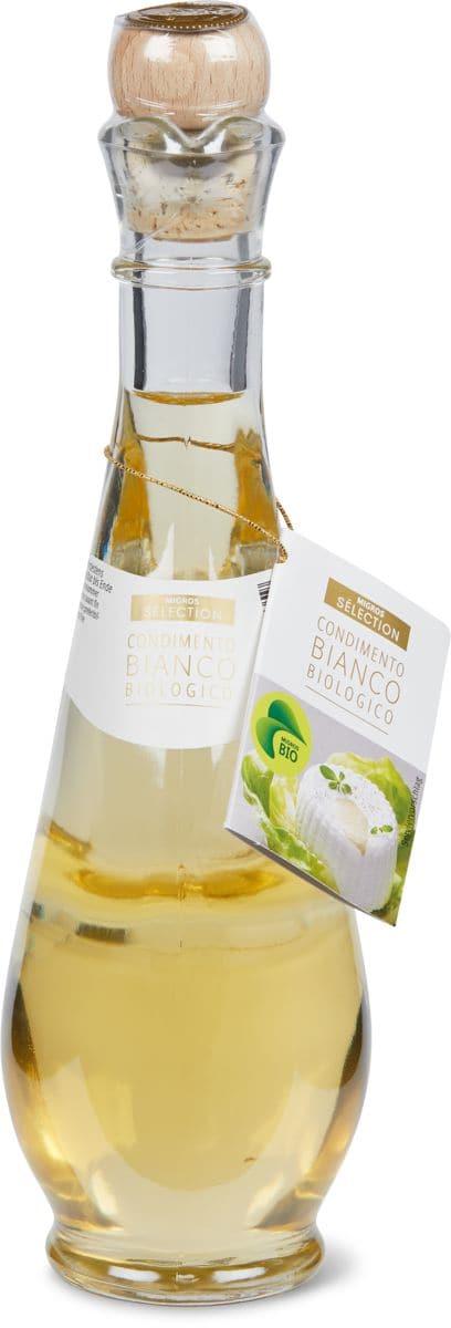 Bio Sélection Condimento Bianco