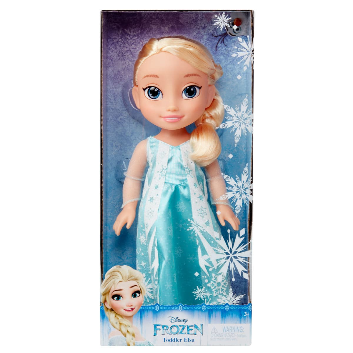 Disney Frozen Basic Puppe